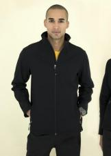 Coal Harbour - J7603 - Everyday Soft Shell Jacket - 100% polyester