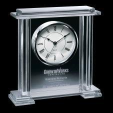 Chatsworth Mantle Clock