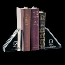 Normandale Bookends