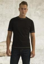 ATC - ATC0820 - ES Active Contrast Stitch Short Sleeve Tee
