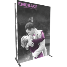 Embrace 2 x 3 with Centre Graphic