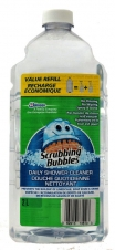 SCRUBBING BUBBLES Daily Shower Cleaner Refill 2L