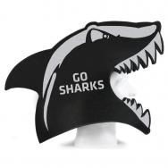 Shark Head Hat