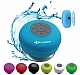 Waterproof Bluetooth Suction Speaker