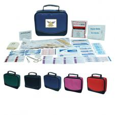Mega Medic First Aid Kit - 127 Pieces