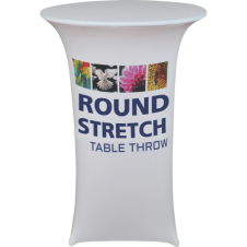 Dessus de table - Round Table Throw