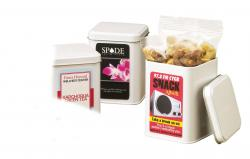 Stash Tea Assortment in Canister