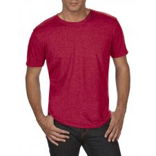 ANVIL - 6750 - T-Shirt - Triblend Crew Neck Tee - 50/25/25 - Rouge Cendré - X-Large