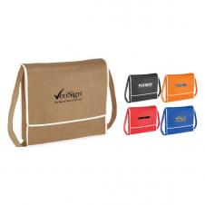 The Glory Messenger Bag