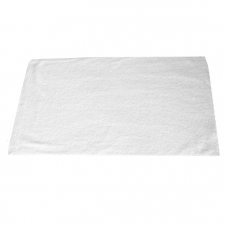 Premium Terry Hand Towels, White, CHT02
