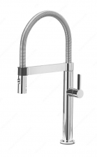 Blanco Kitchen Faucet - Culina Mini - Stainless Steel