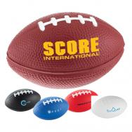 3-1/2 Football Stress Reliever