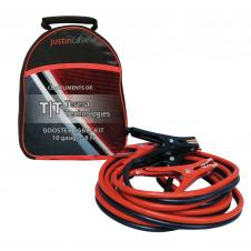 10 Gauge Booster Cable Kit