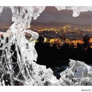 Film pour vitres - Films sécurité - Très très épais - TOP 300 - Intérieur - 300 microns