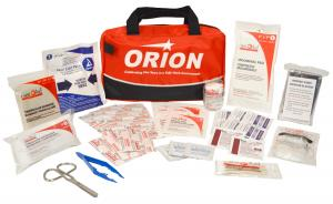 Safe T First Aid Kit