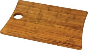 Woodland Bamboo Cutting Board (M)