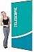 Uno Monster - UN-1-MO - 48 x 85.5 - Telescopic Non-retractable Banner Stand -  w. Bag