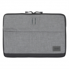Targus Strata TSS635CA Carrying Case (Sleeve) for 12.1 Notebook, Chromebook - Gray