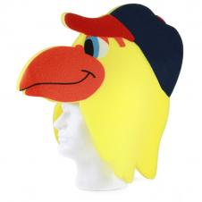 Foam Bird Hat