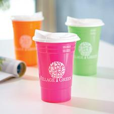 Ultimate Party Cup 16 Oz