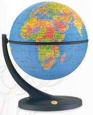 Wonder Globe