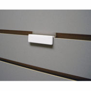 Brochure Holder Accessories - Slatwall Bracket