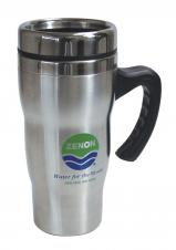 Grande chope thermos en inox #RushExpress72hrs