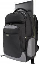 Targus City Gear TCG660 Carrying Case (Backpack) for 16 Notebook, Tablet - Black