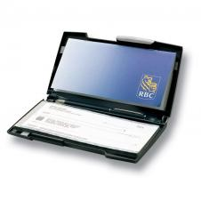 Cheque Book Case