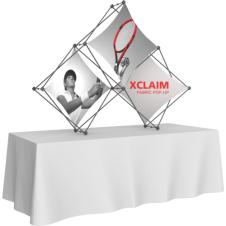 XCLAIM 7' W Kit 01
