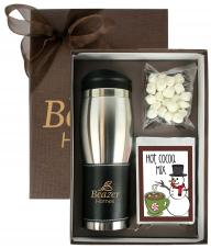Tumbler Gift Set- Hot Cocoa