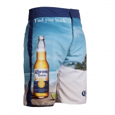 Men's Full Sublimated Boardshort
