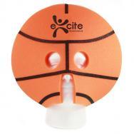 Basketball Foam Hat