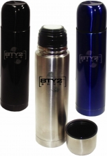 Double Wall Insulated Thermos