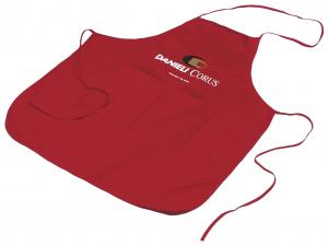 Double pocket kitchen apron #RushExpress72hrs