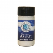 Pacific Blue Sea Salt (4oz)
