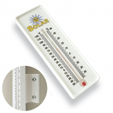 Deluxe Outdoor Thermometer