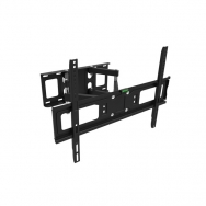 Support Audio/Video - Support TV murale - Articulé - 32 à 65 - Max 50 kg. (110 lbs)
