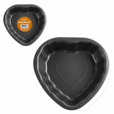 PROFESSIONAL - CAKE MOULD, SHAPE OF HEART