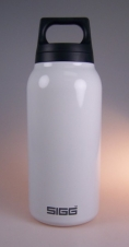SIGG Hot & Cold White 0.3L