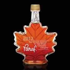 Maple Syrup - Maple Leaf - 50ml