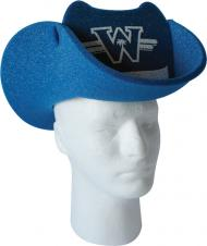 Pop-Up Visor - Small Cowboy Hat