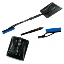 Ice Scraper & Shovel Set