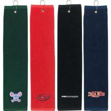 Tri-Fold Golf Towel (16 x 22)