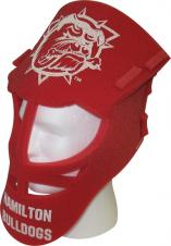 Foam Goalie Mask / Hat