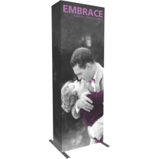 Embrace 1 x 3 with Full Fitted Graphic