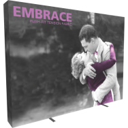 Embrace 4 x 3 with Full Fitted Graphic