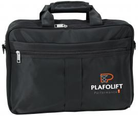 Work bag with laptop compartment