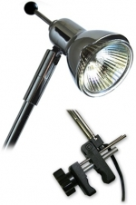 Lumina 1 - Display Lighting - 50 watt Bulb