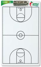 0.015 FibreX Coaches Board (Basketball)